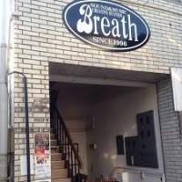 【LIVE】2018/11/10@中津川Breath